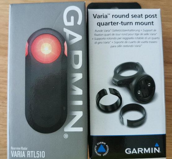 Garmin Varia: Mumbo jumbo or must-have?